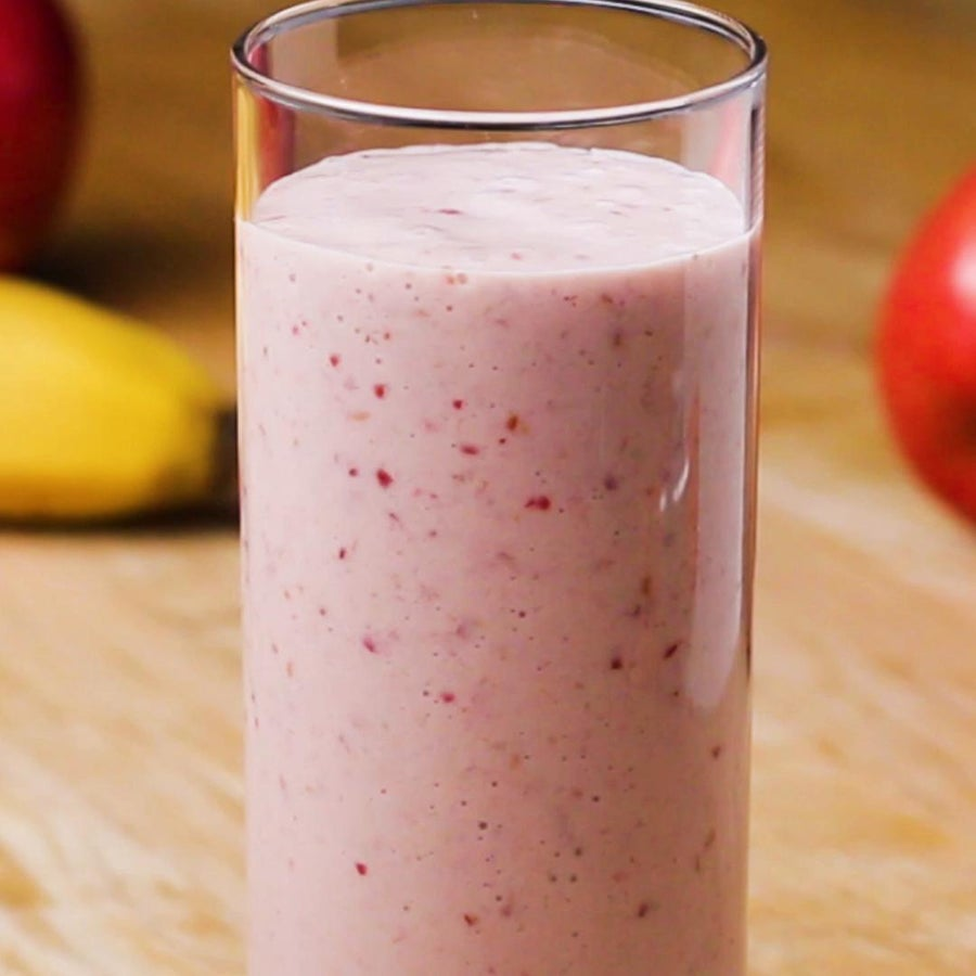 Save A Peel Smoothie
