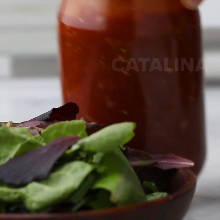Catalina Salad Dressing