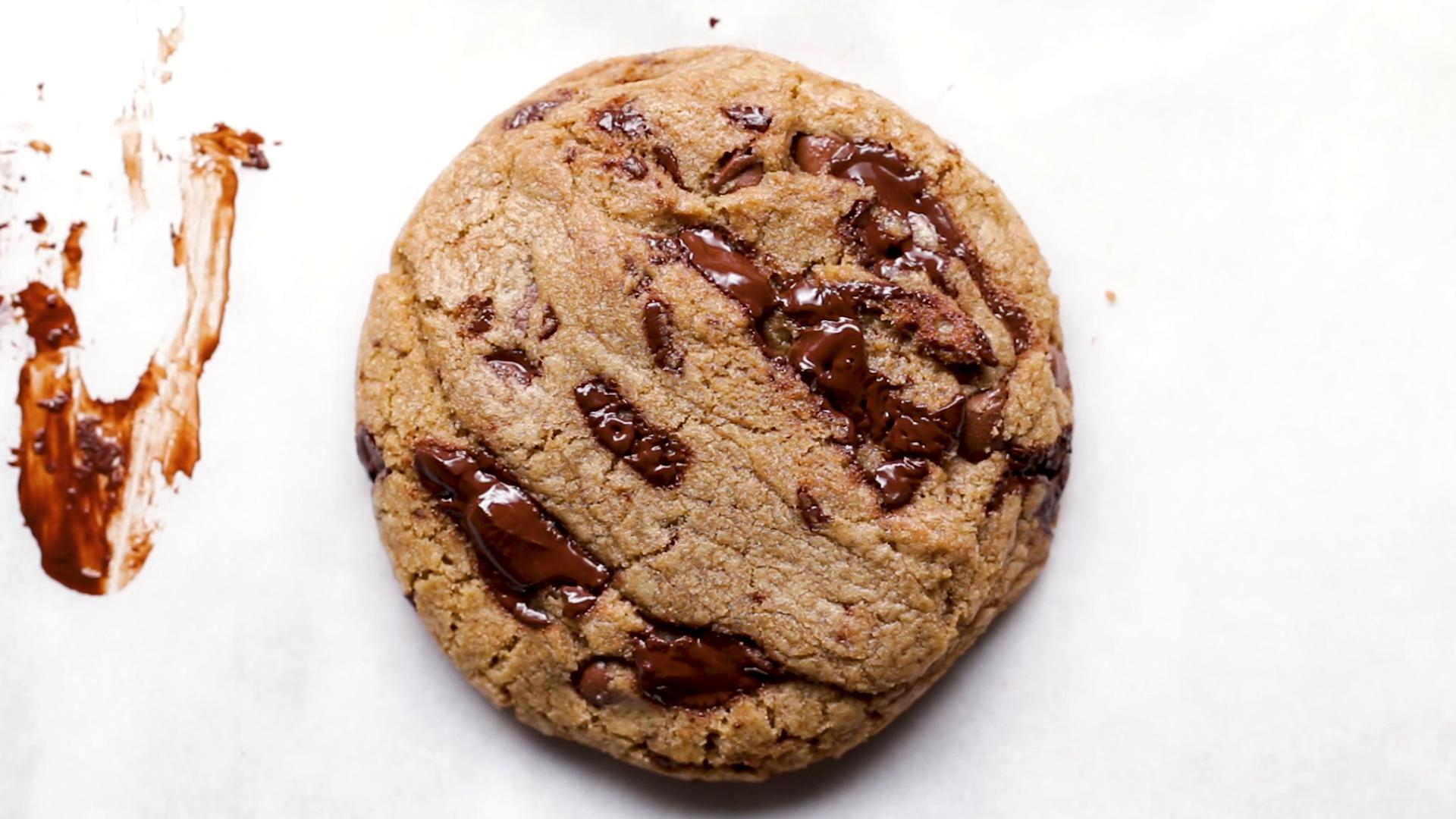 How To Make Perfect Chocolate Chip Cookies Recipe By Tasty