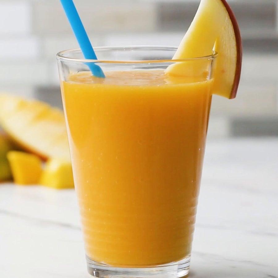 Mango Frosty Lemonade