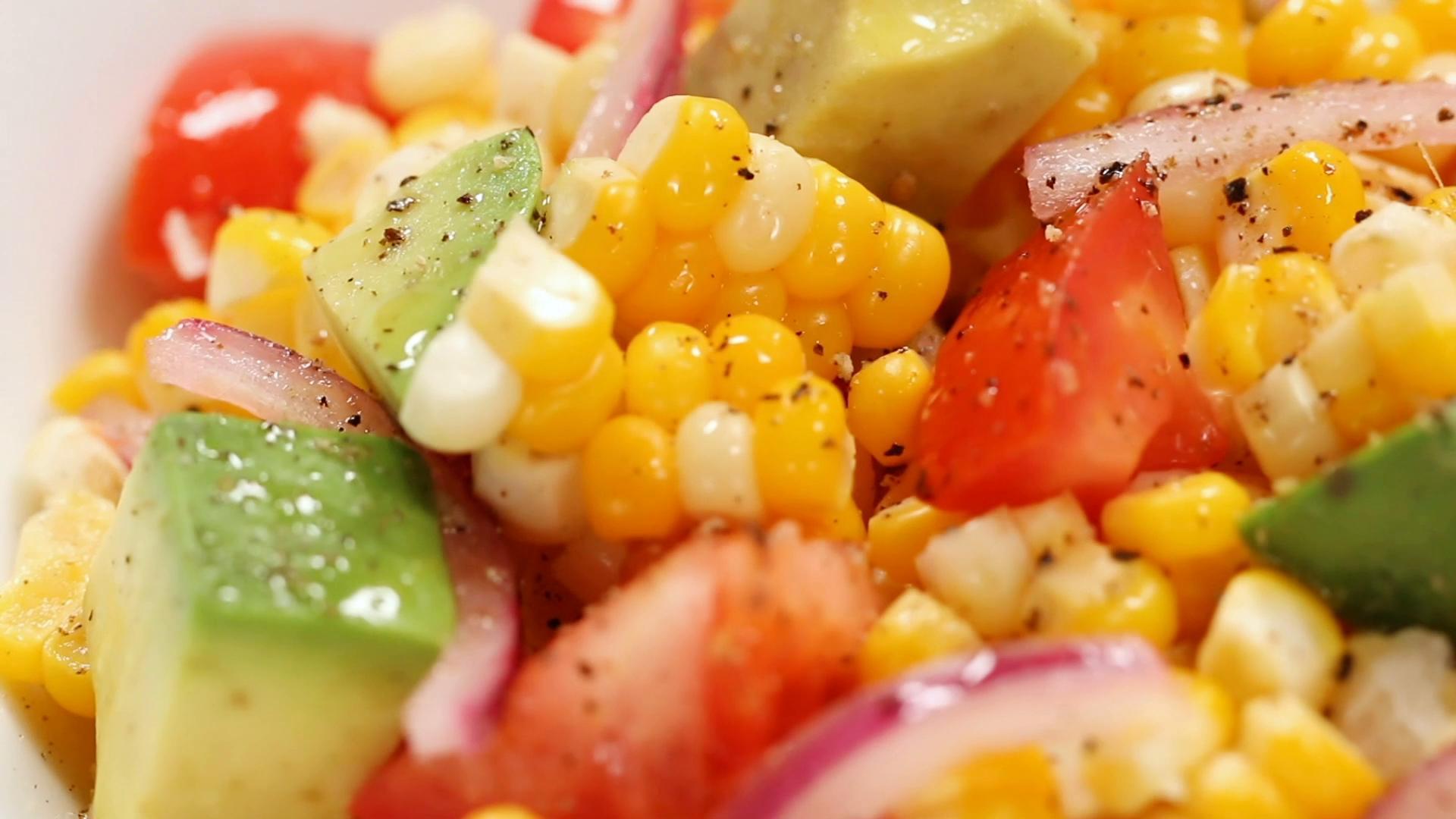 Corn Salad Recipe Kosher