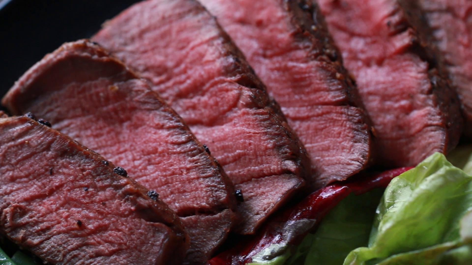How To Cook Filet Mignon Recipe By Tasty