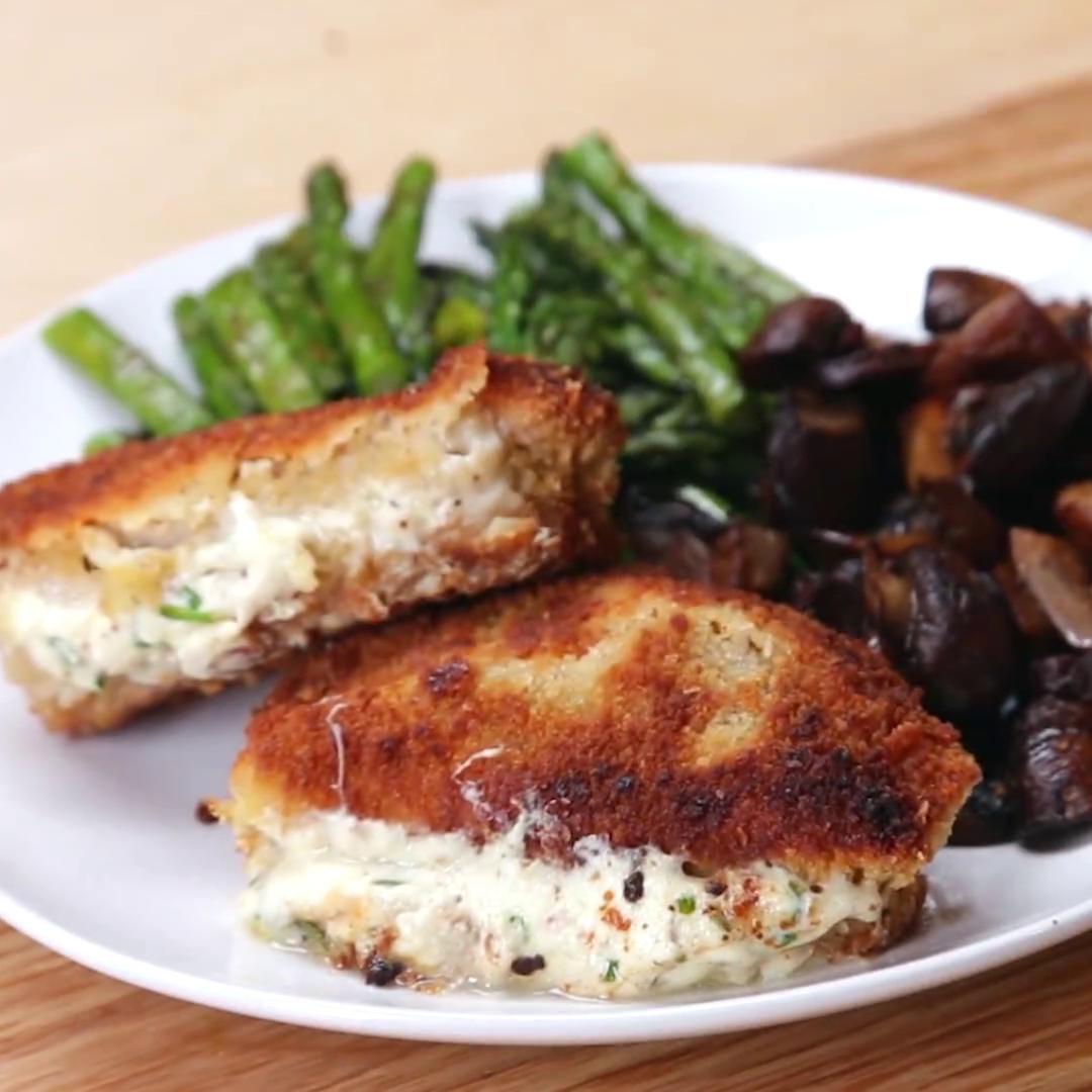 Garlic pork chops recipes