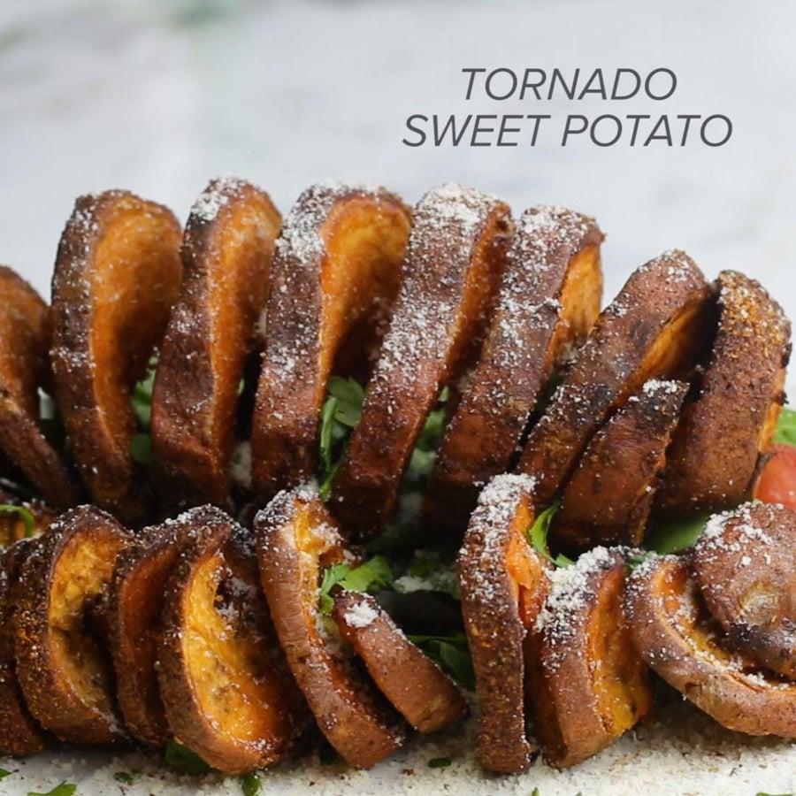 Tornado Sweet Potato