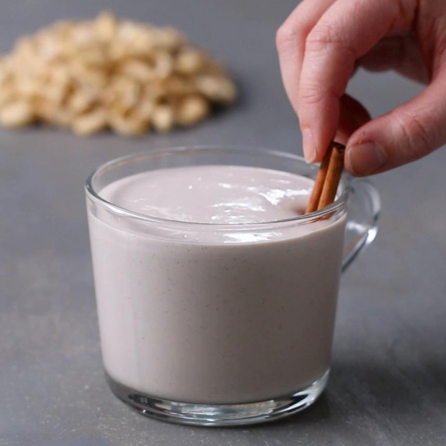 Veggnog (Vegan Eggnog)