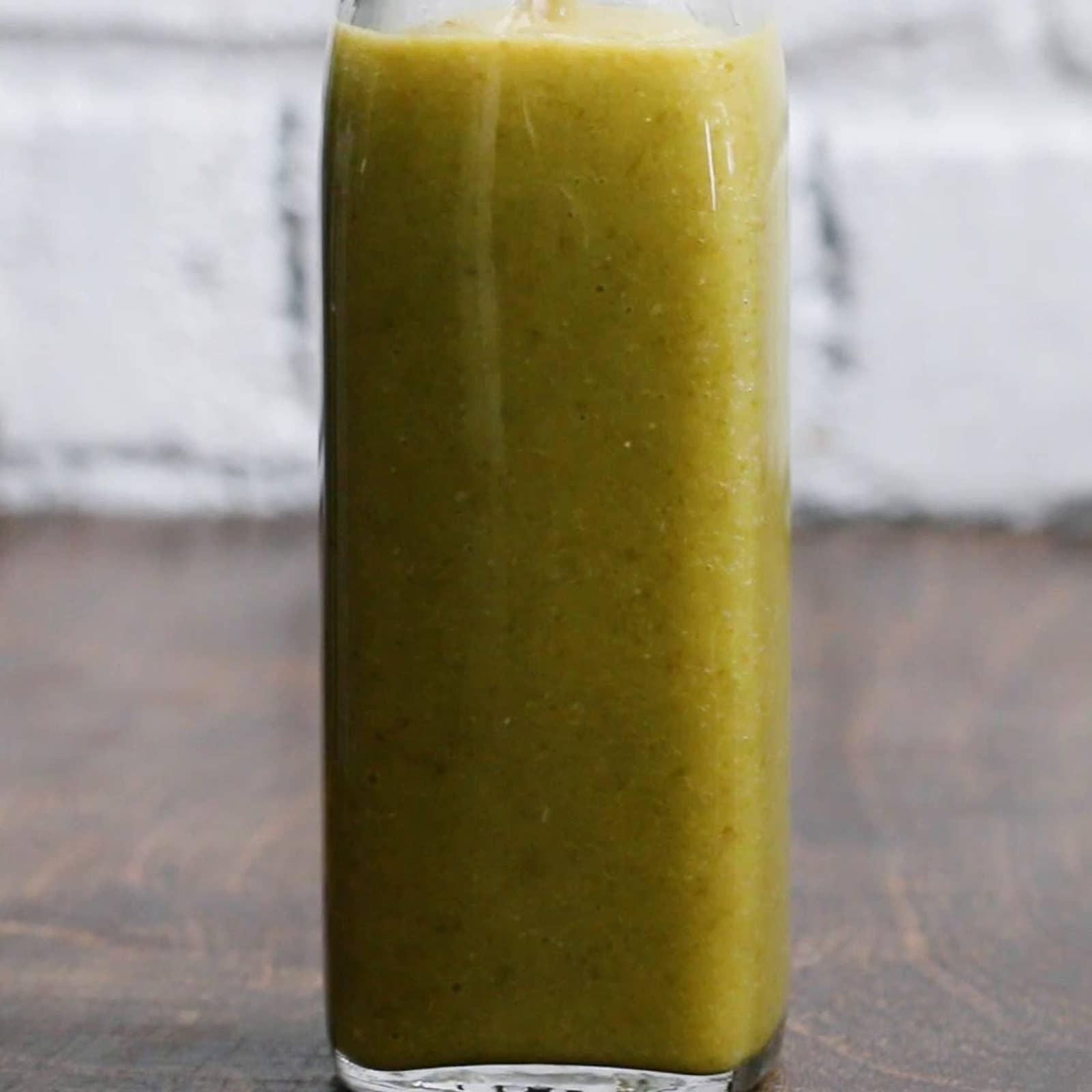 Jalapeño Mild Sauce