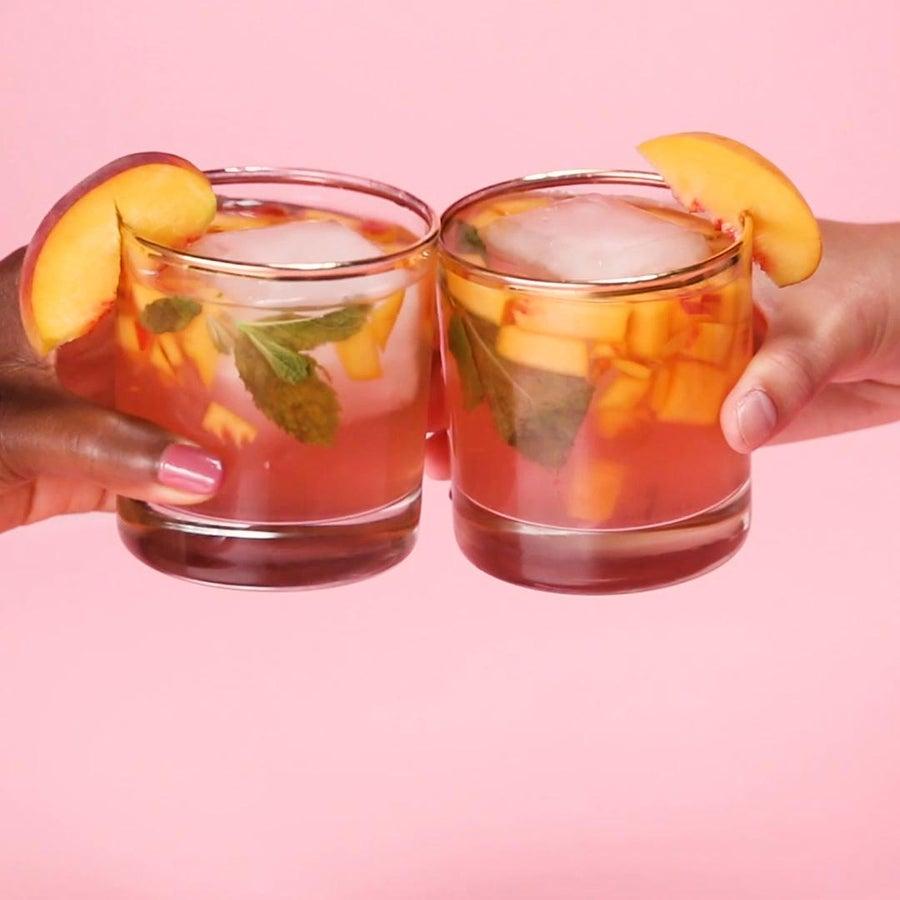 Peach Rosito