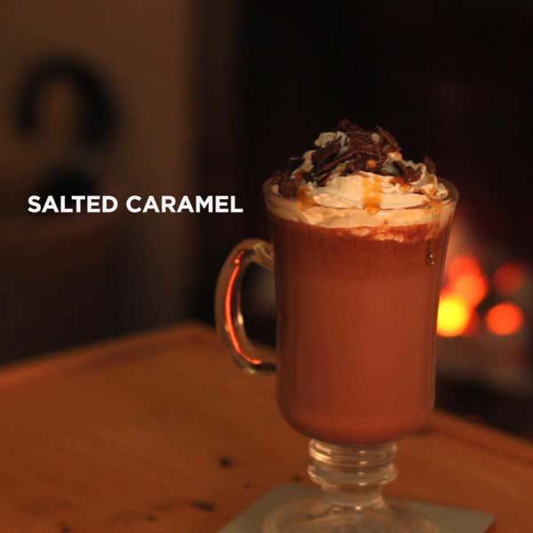 Hot Chocolate Recipes Buzzfeed