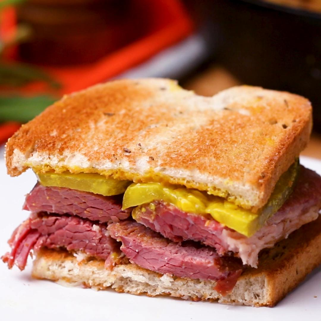 Easy Canned Corned Beef Recipes