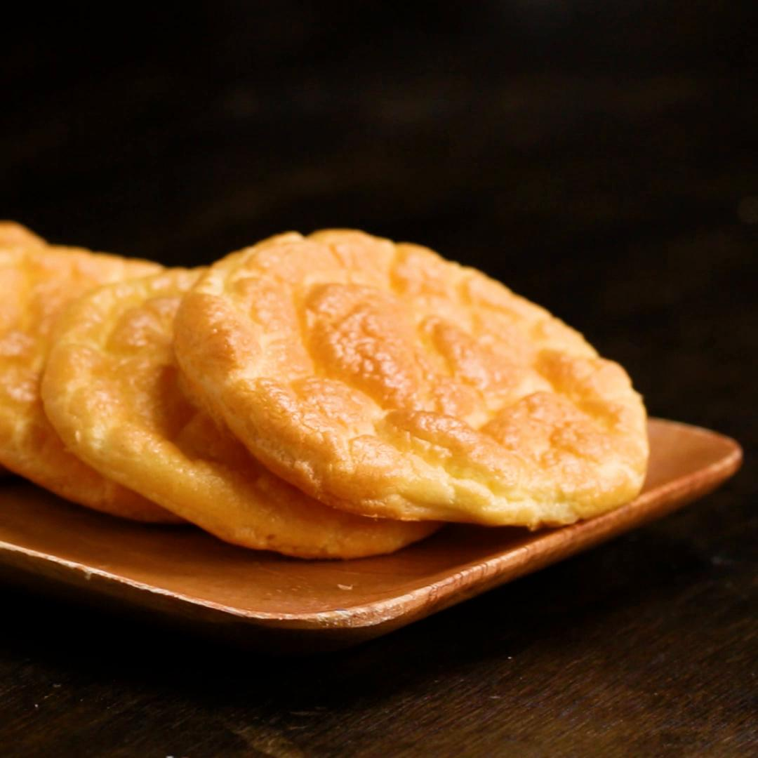 Keto Bread Recipes With Cream Cheese