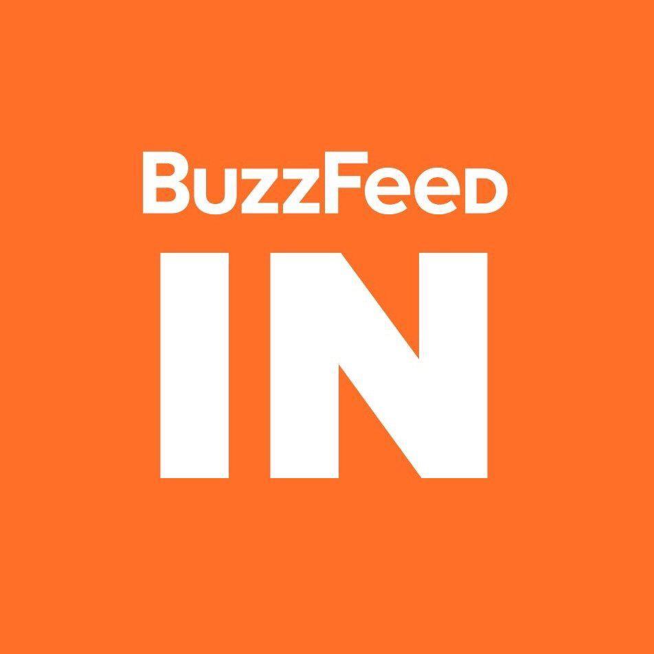 buzzfeedindia icon