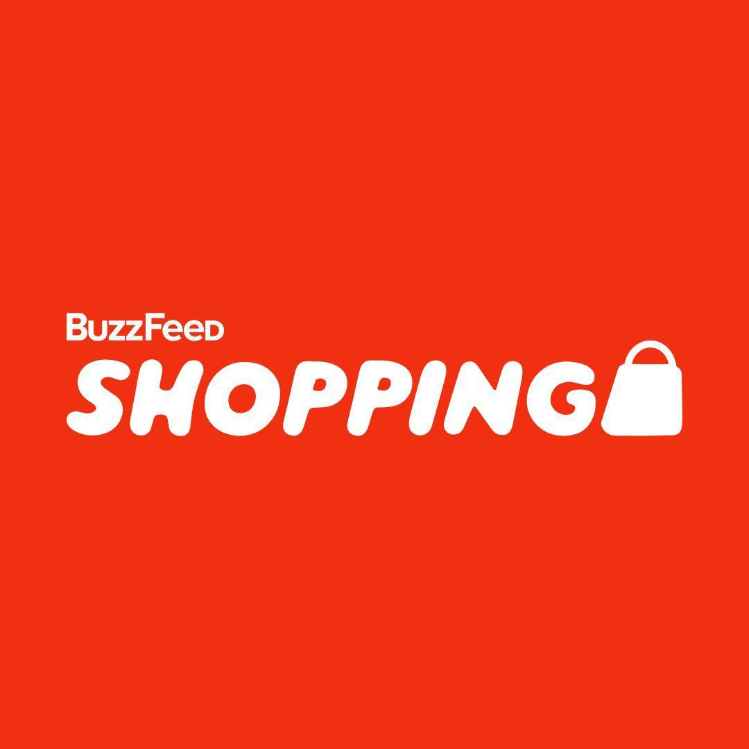buzzfeedshopping icon