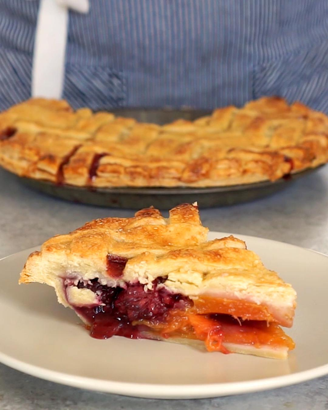 Buzzfeed Recipe Cinnamon Apple Cake