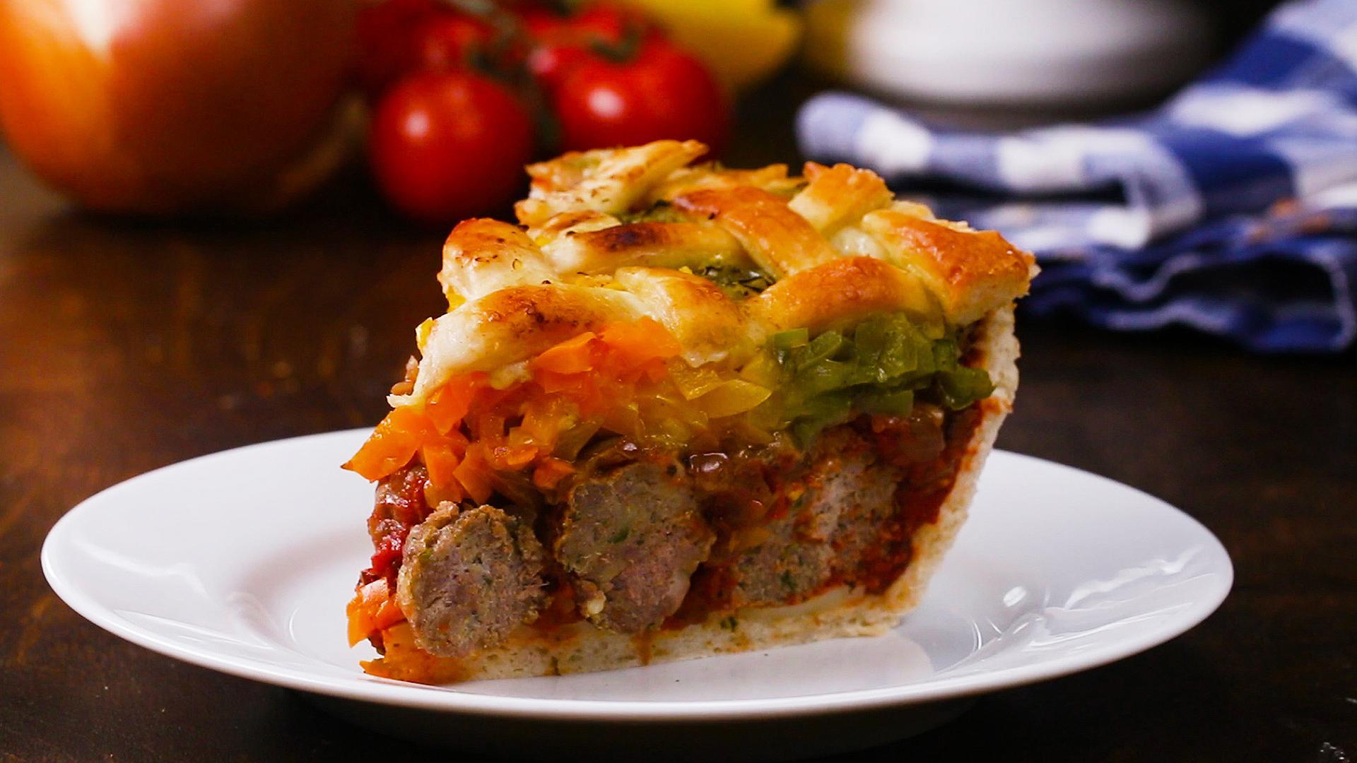 Keto Meatball Bake Recipes