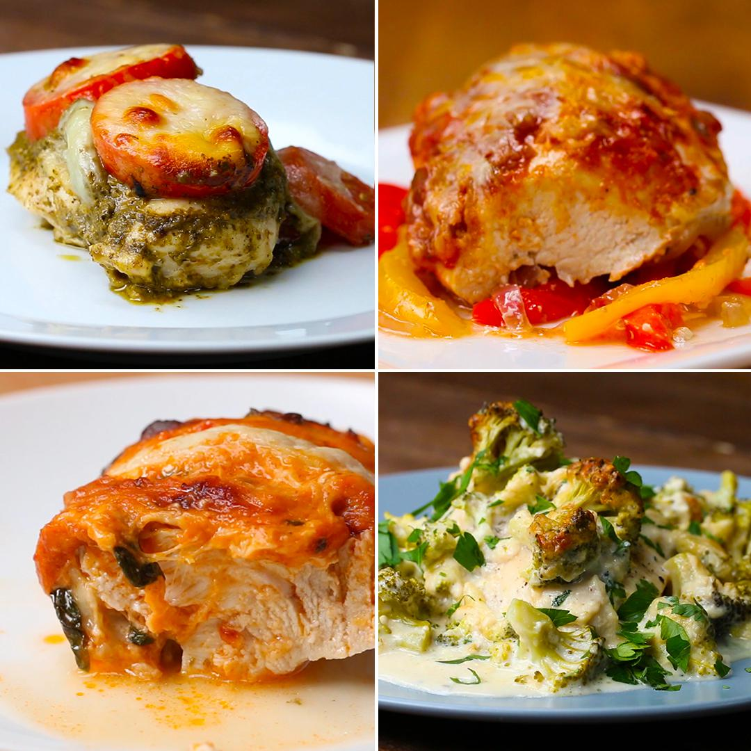 What Dinner Can I Make With Chicken: 6 Easy Chicken Meals Anyone Can Make