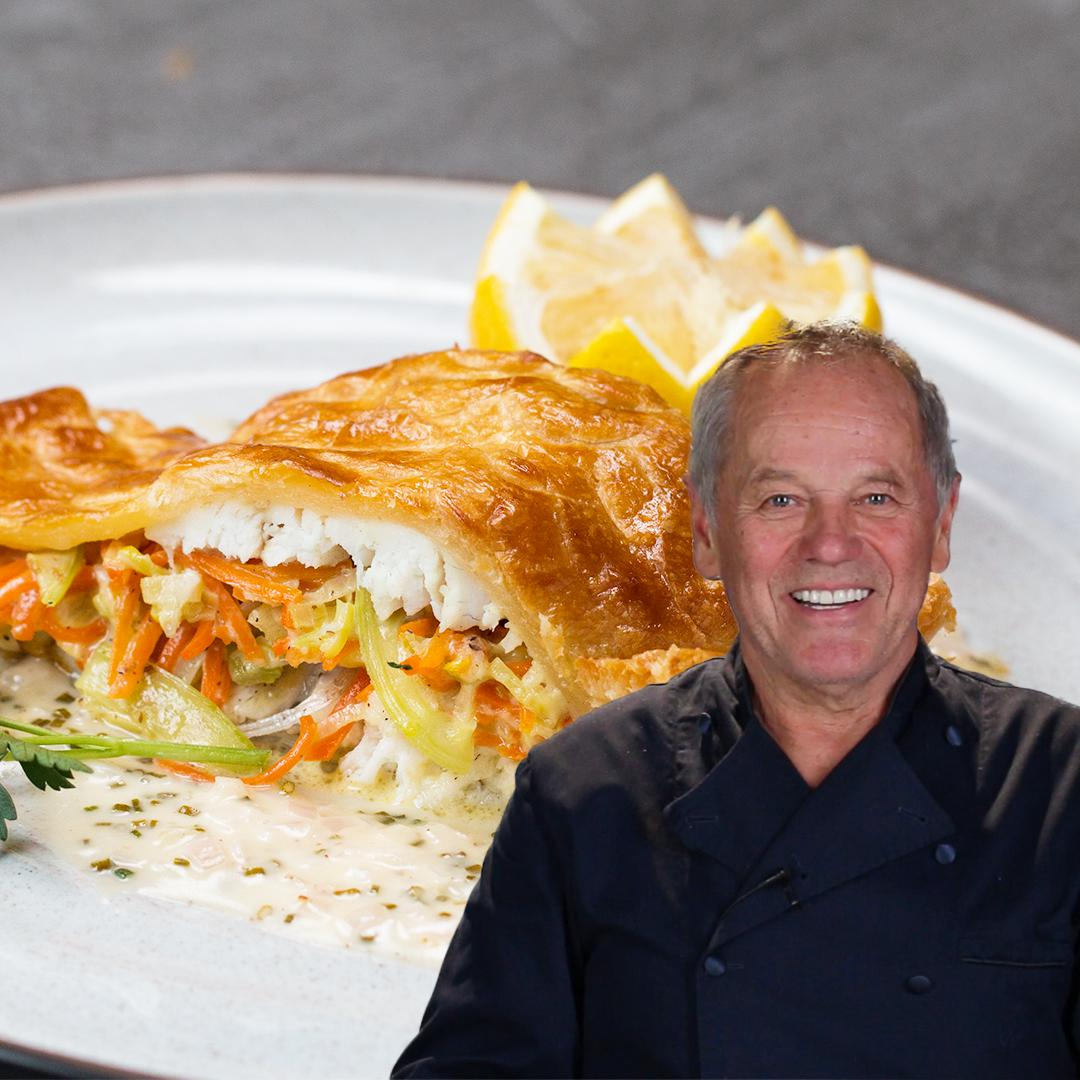 Wolfgang Puck S Oscar Worthy Dishes Recipes