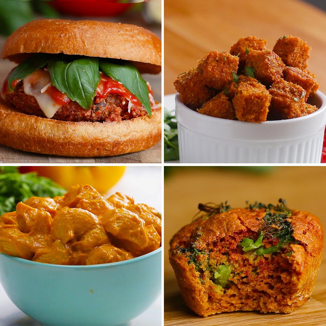 5 Kid Friendly Vegan Meals Recipes