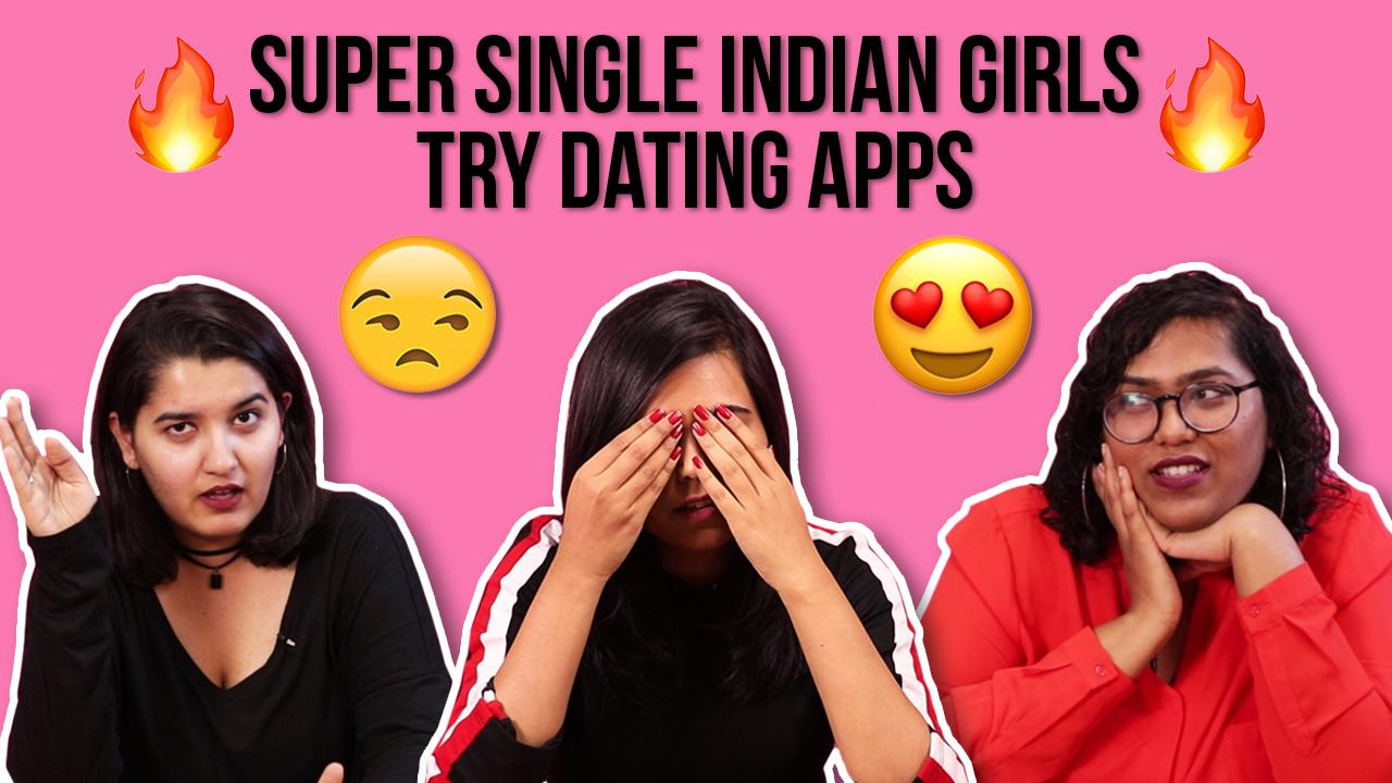 Dating apps that work in india