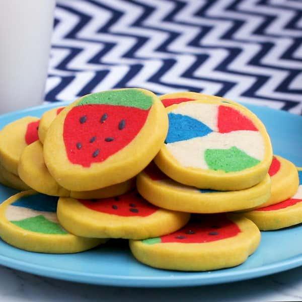 Sugar Swirl Cookies Recipe By Tasty