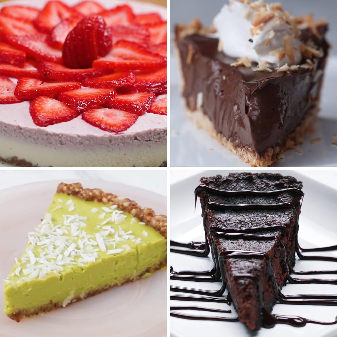 dessert recipes no dairy 2 Dairy-Free Desserts  Recipes
