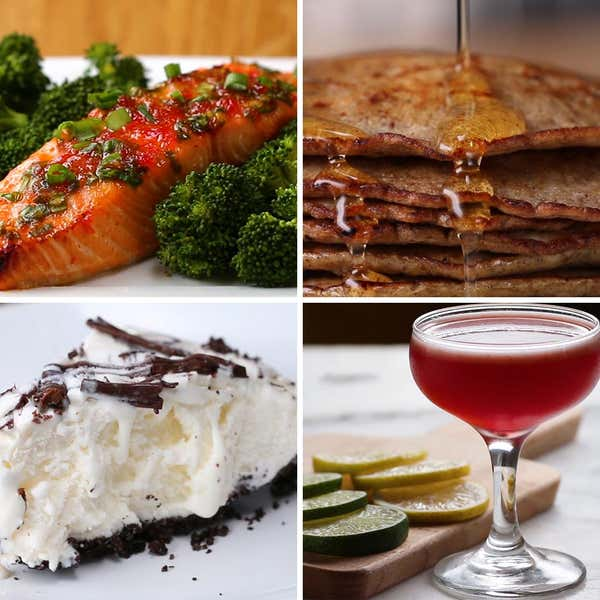 Tasty food videos and recipes 44 easy 3 ingredient recipes forumfinder Image collections