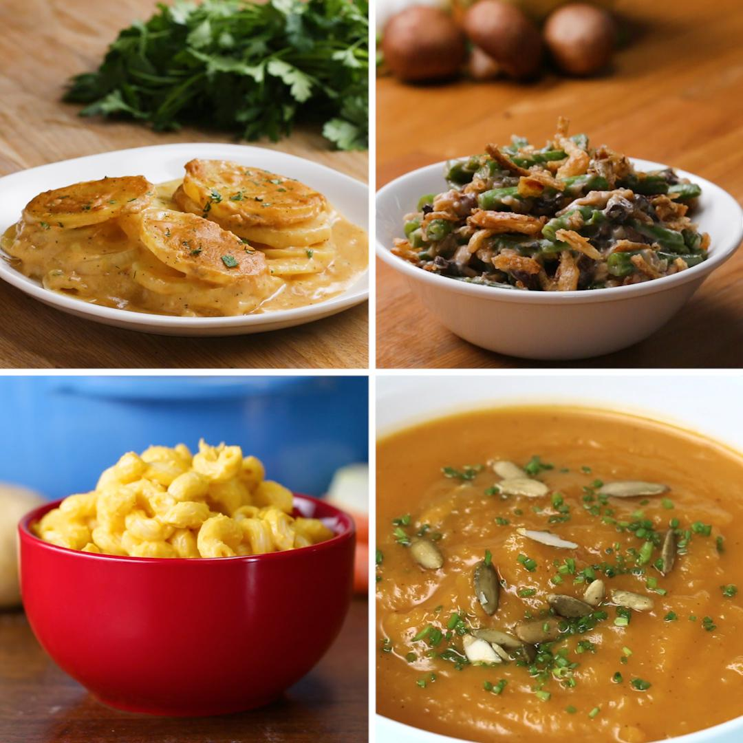 Scalloped Potatoes Recipe By Tasty
