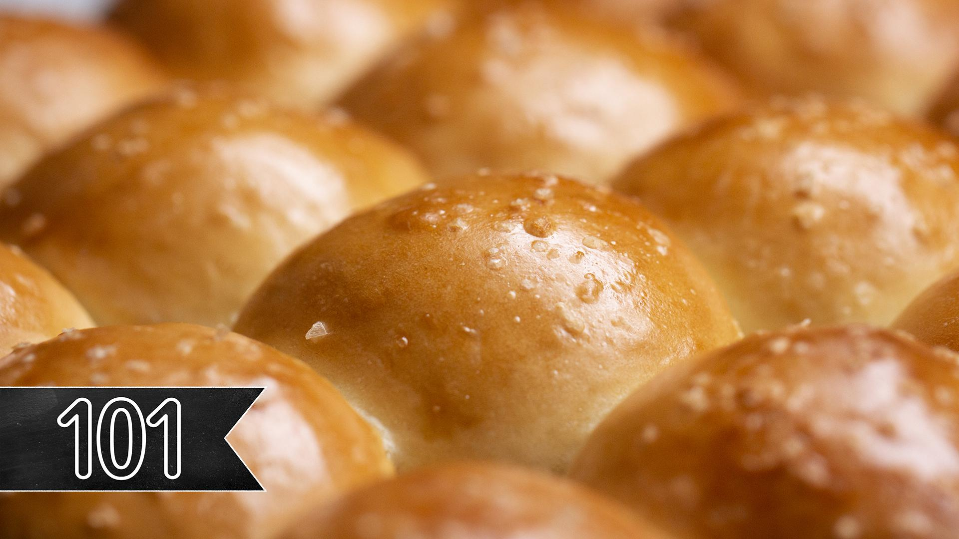 The Ultimate Dinner Rolls Recipe By Tasty