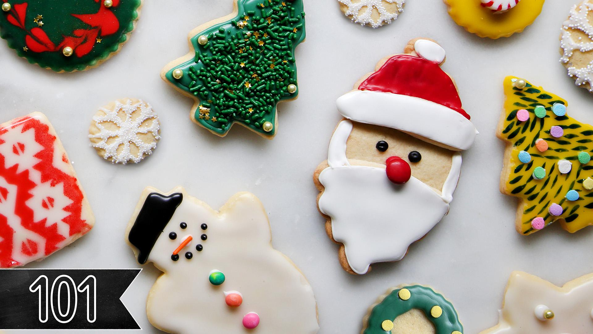 How To Make The Best Sugar Cookies Recipe By Tasty