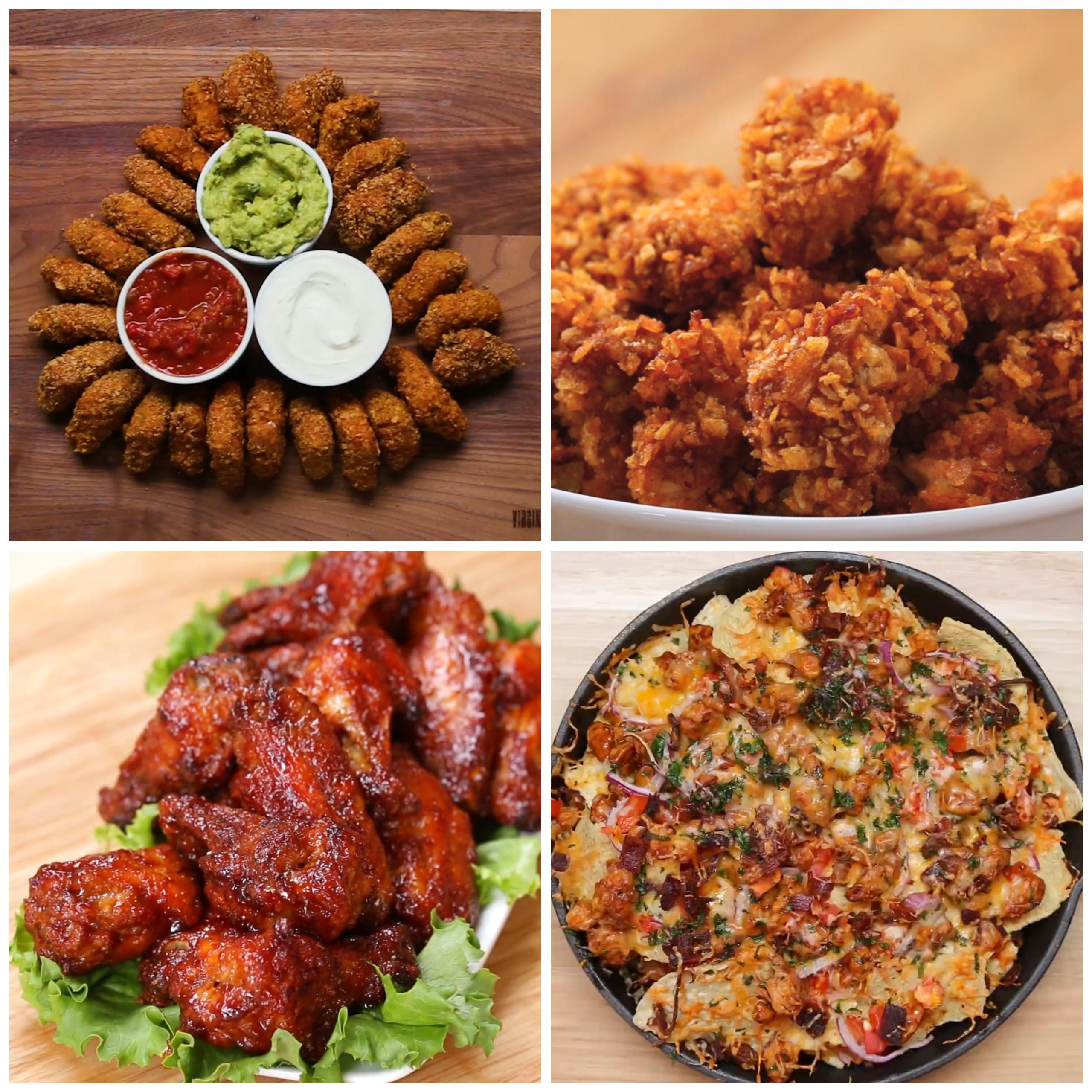 5 BBQ Chicken Recipes To Make For Your Friends