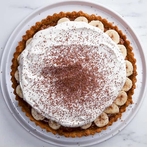 Chocolate Crunch Bark Recipe By Tasty
