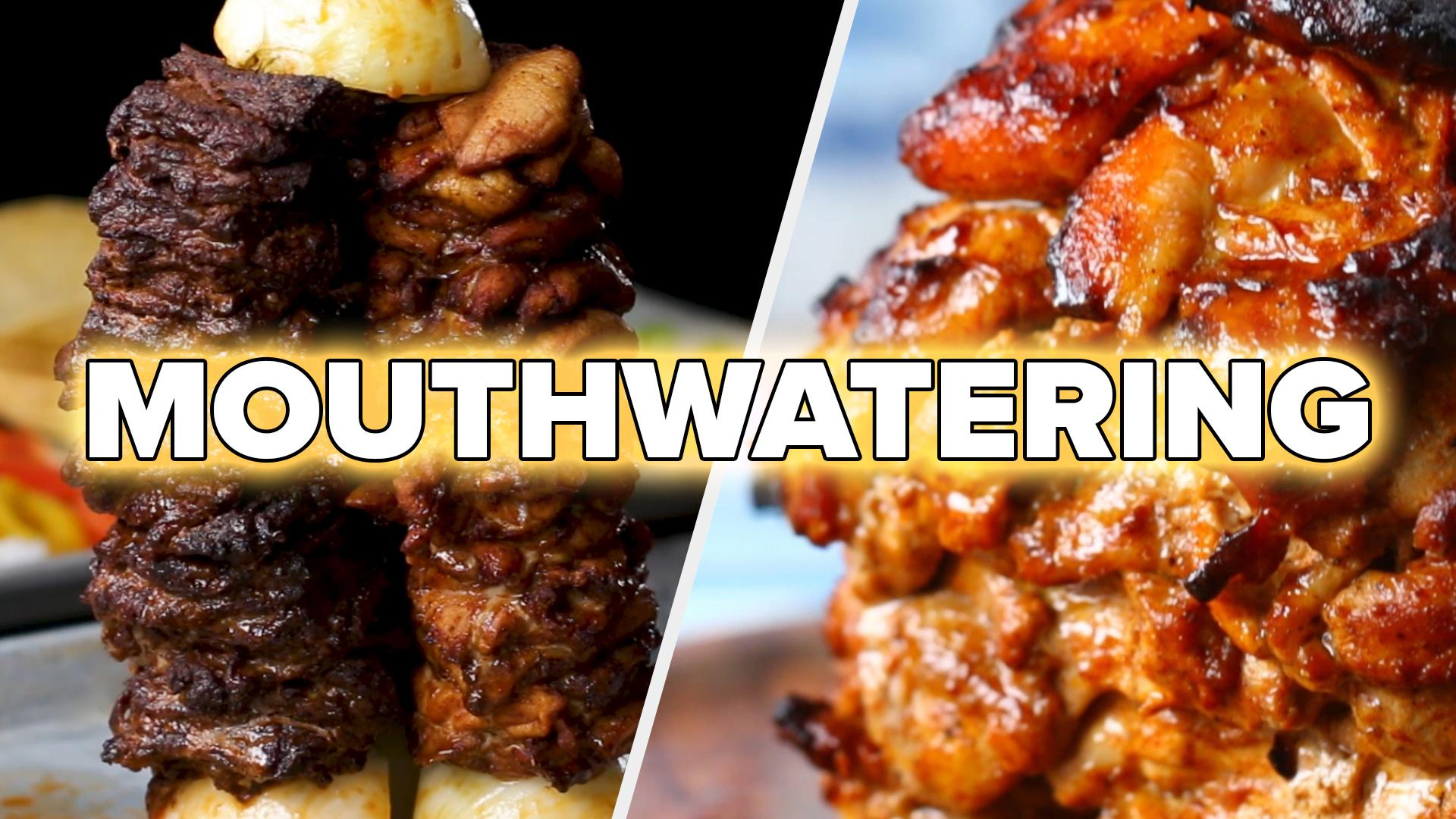 5 Delicious Kebabs You Can Make At Home Recipes