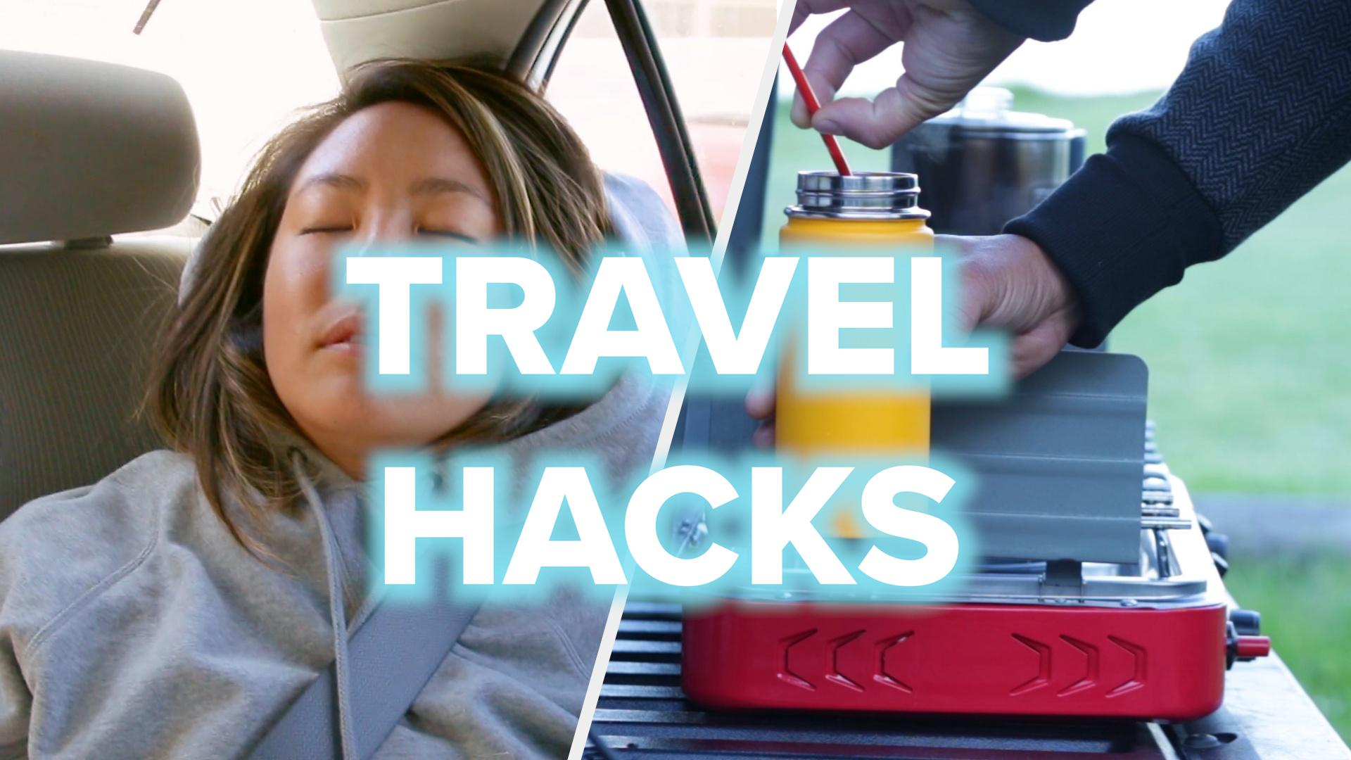 Nifty - Super Useful Travel Hacks For Your Next Trip