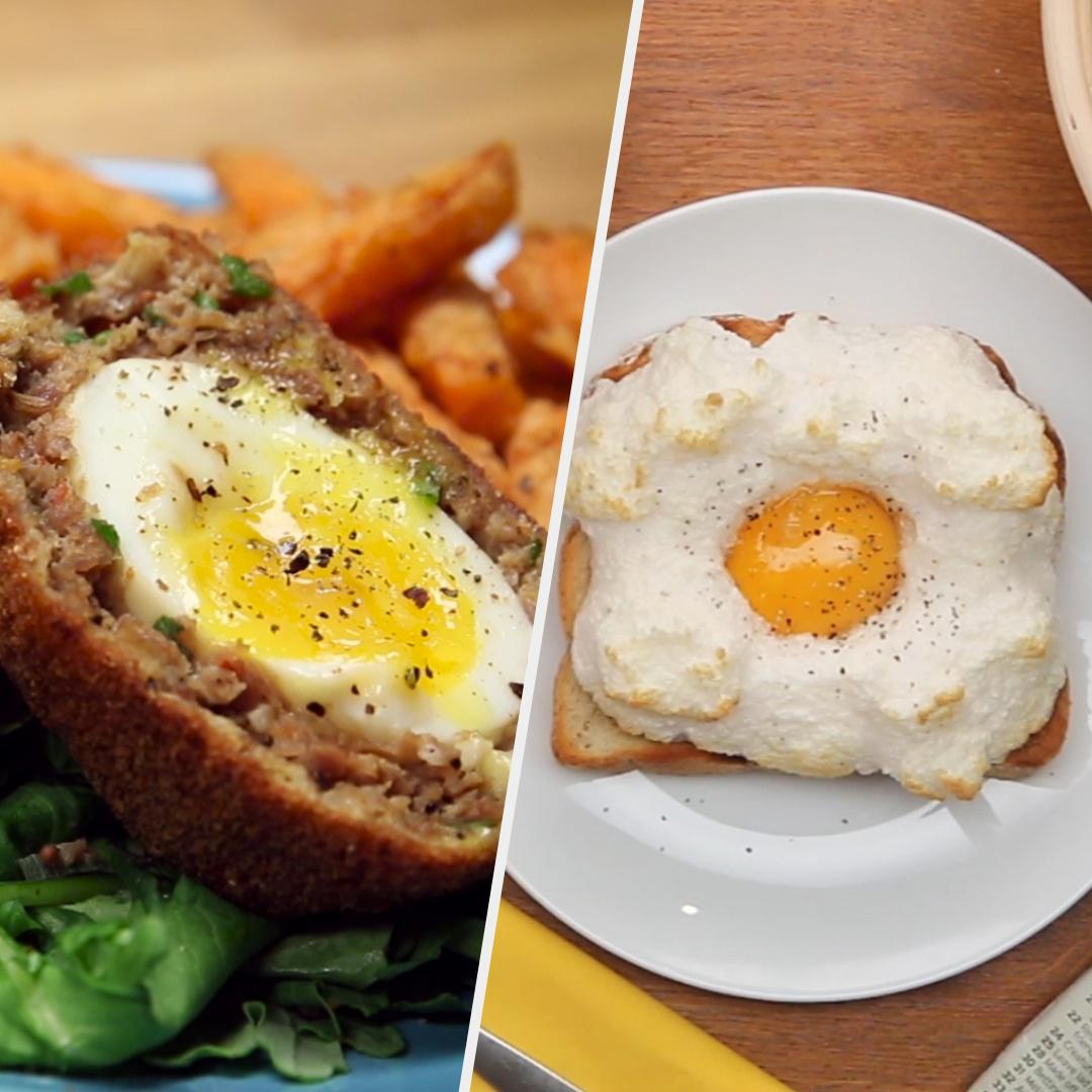 10 Easy Egg Recipes You Ll Crave Everyday