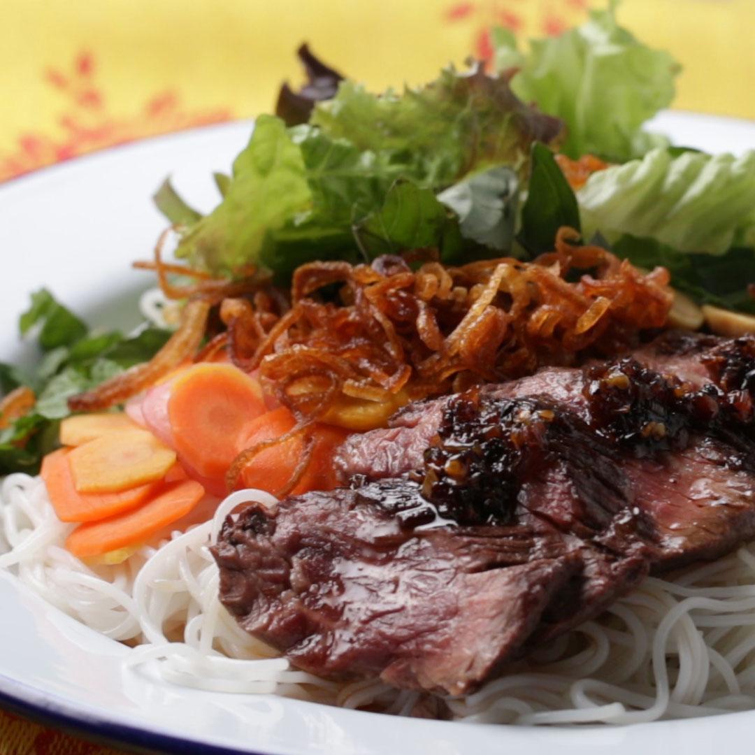 Chinese Style Glazed Pork Belly