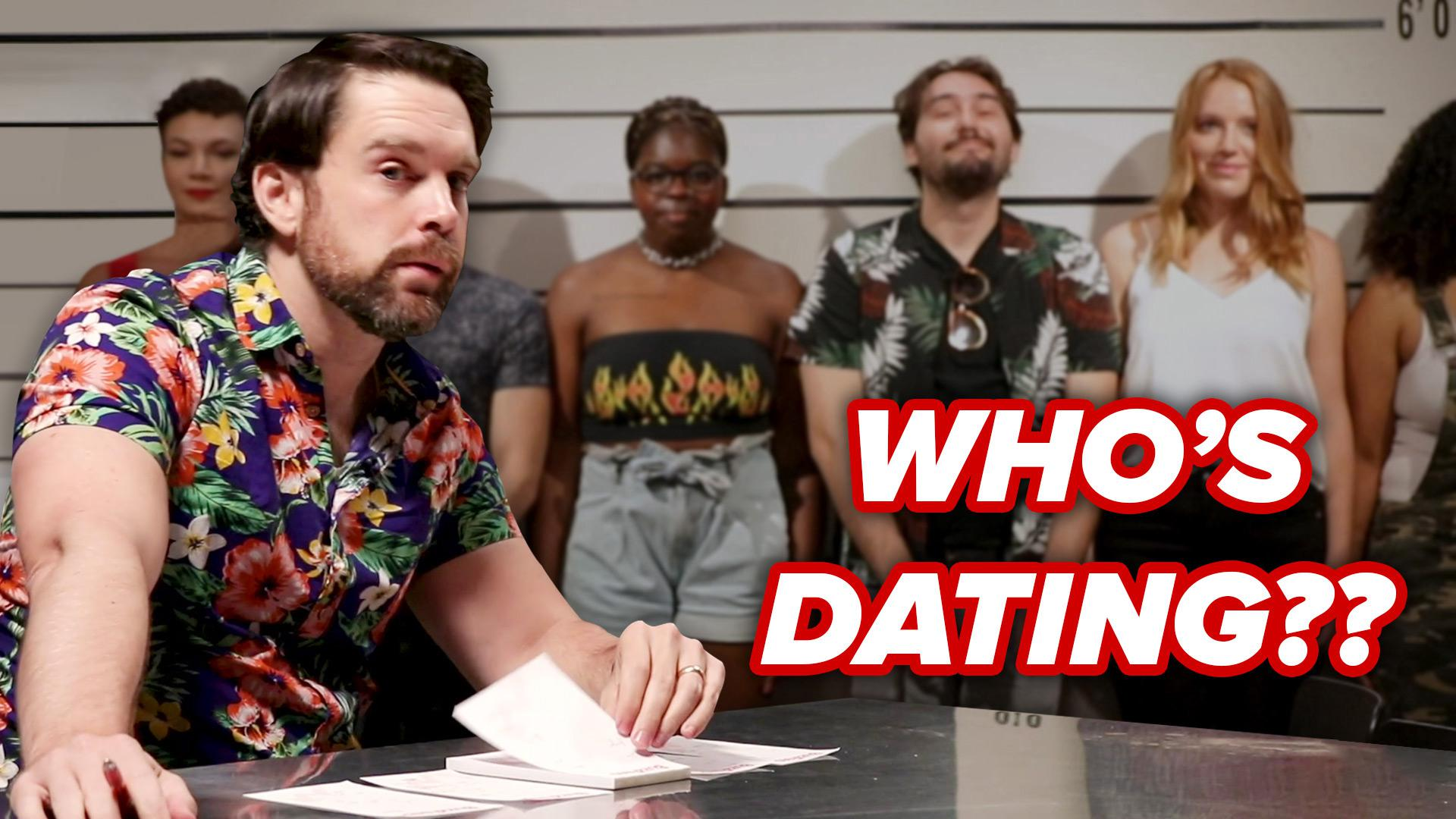 Dating a doctor buzzfeedvideo