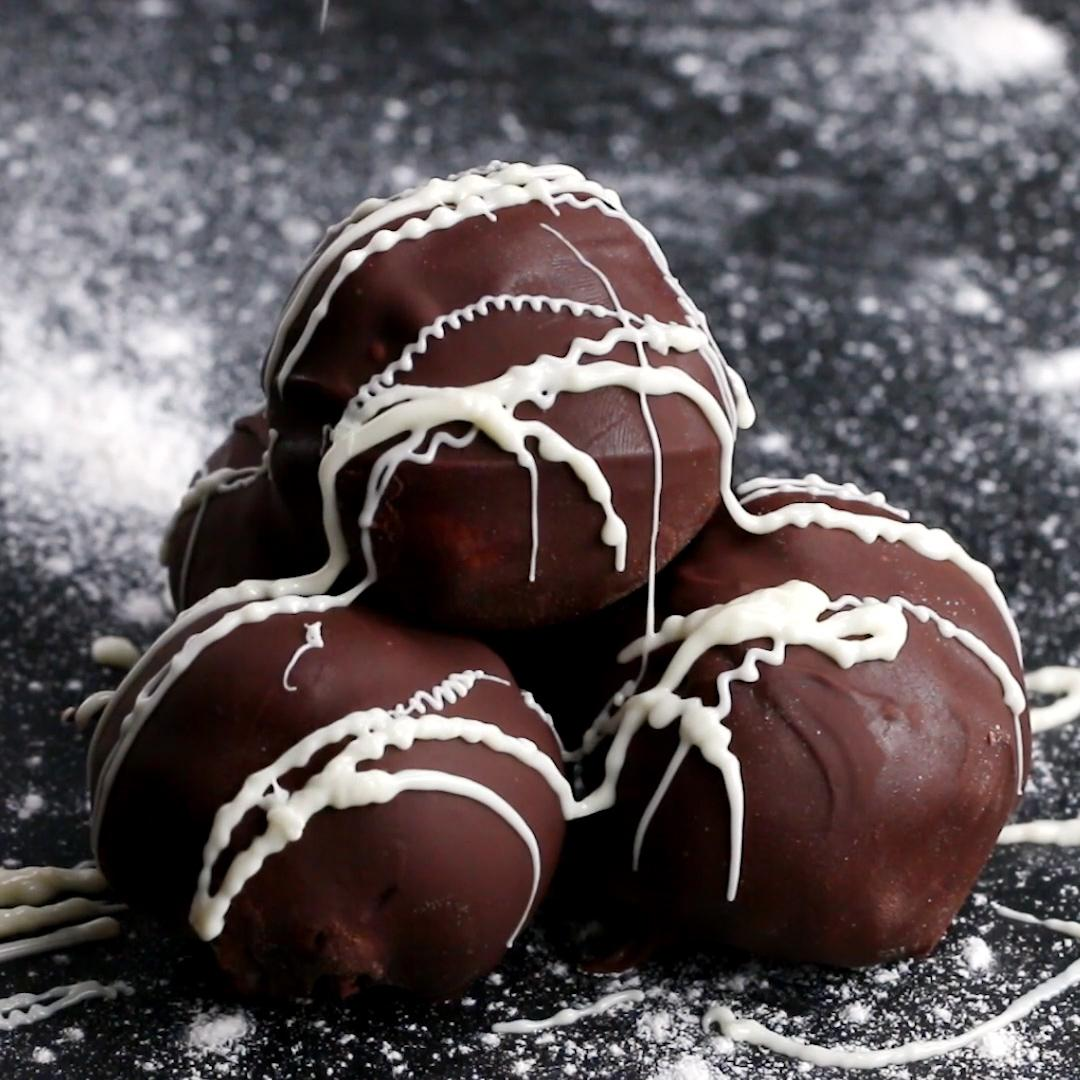 7 Exotic Truffles You Can Make At Home   Recipes image