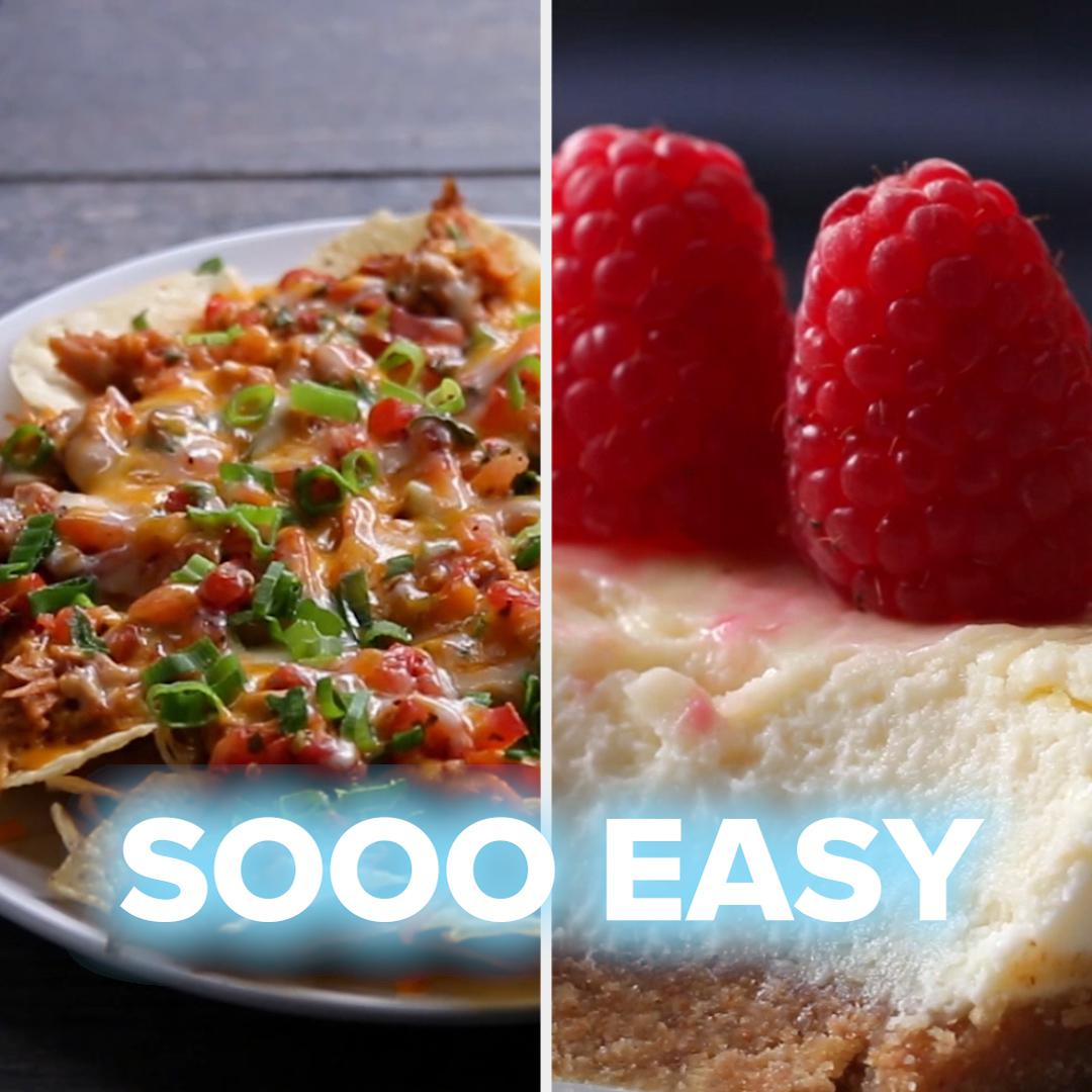 12 Dinners And Desserts You Can Make In A Microwave Recipes
