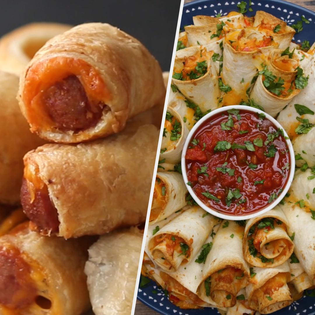 Dating a latina buzzfeed food