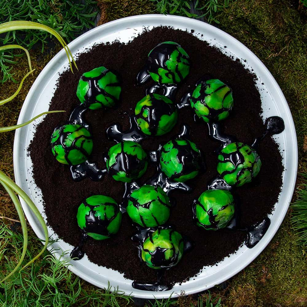 Area 51 Alien Eggs