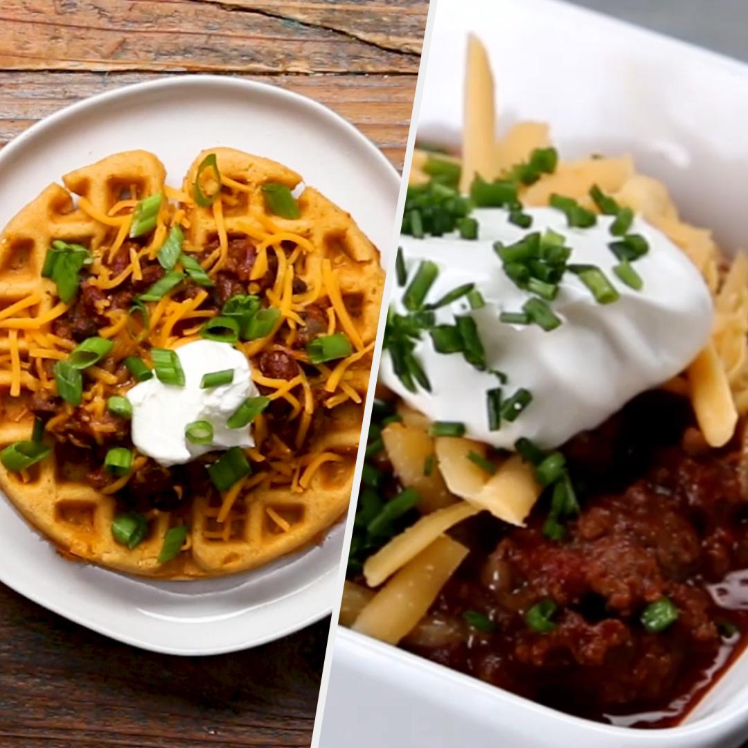 8 Hearty Chili Dishes To Savor This Fall Recipes