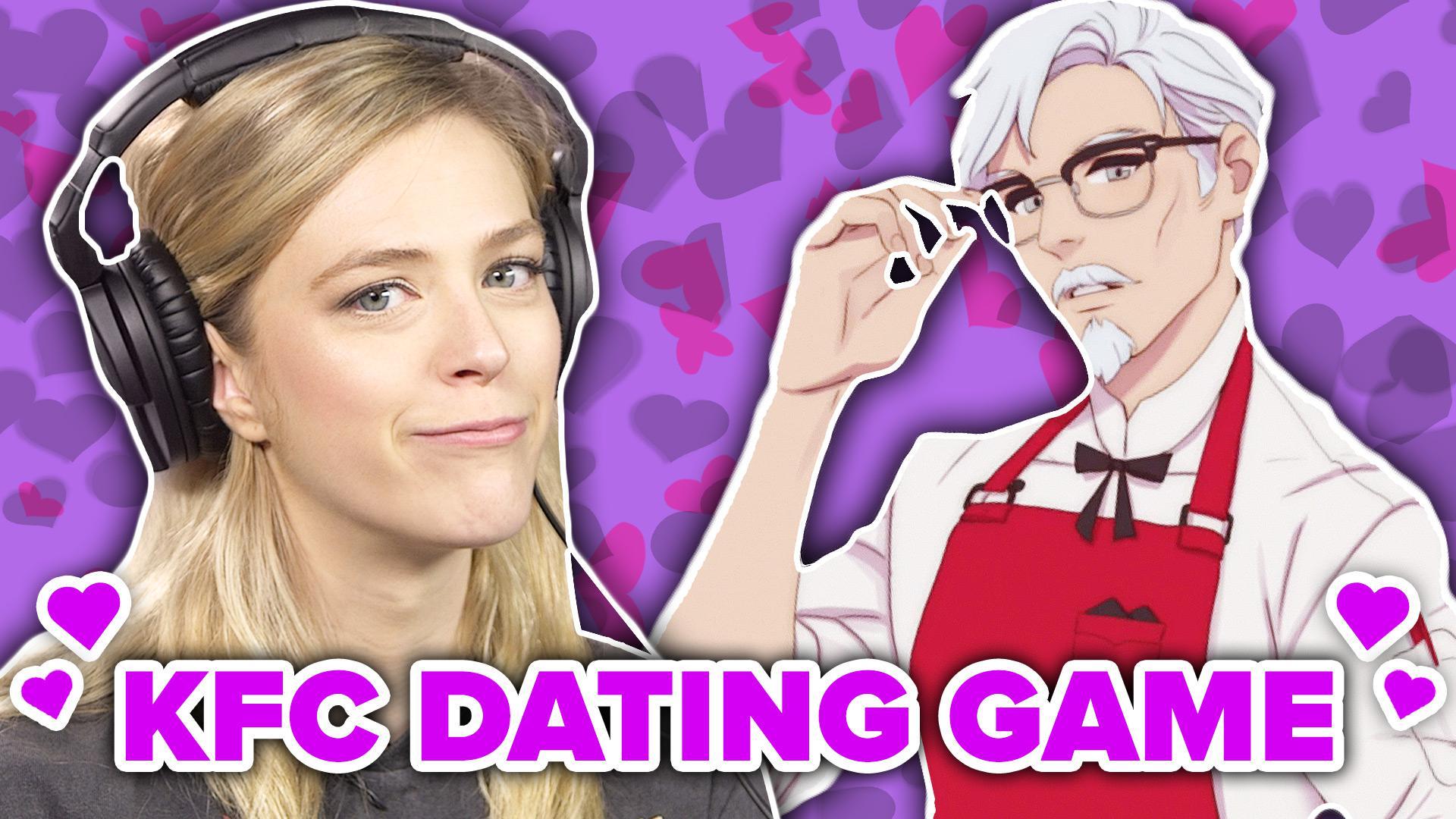 Pop up speed dating