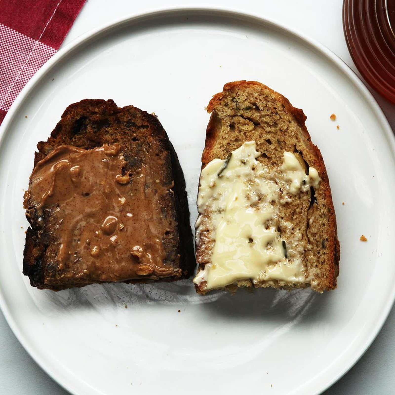Roasted Rosemary Garlic Loaf
