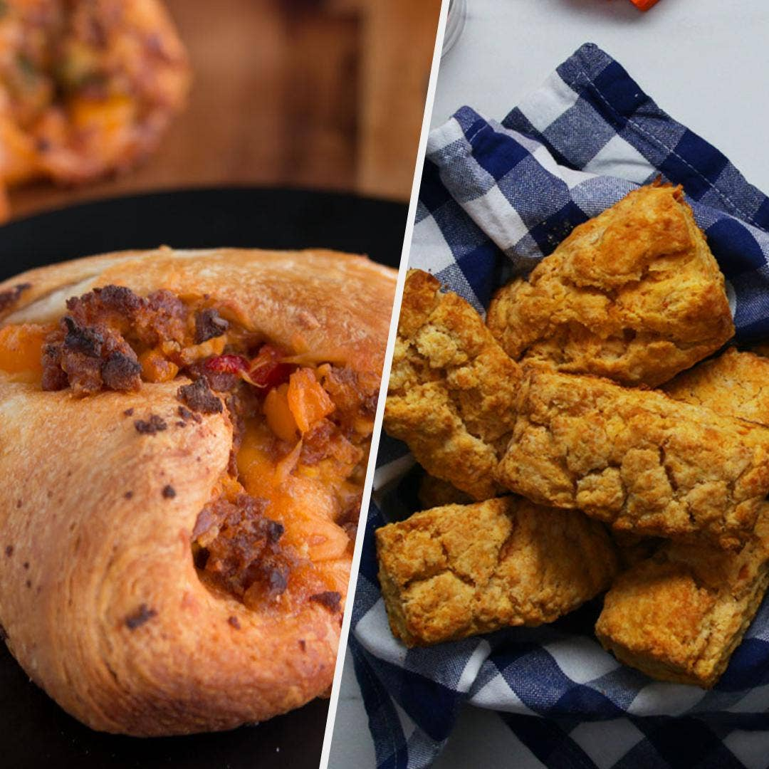4 Biscuit Recipes You Can T Resist