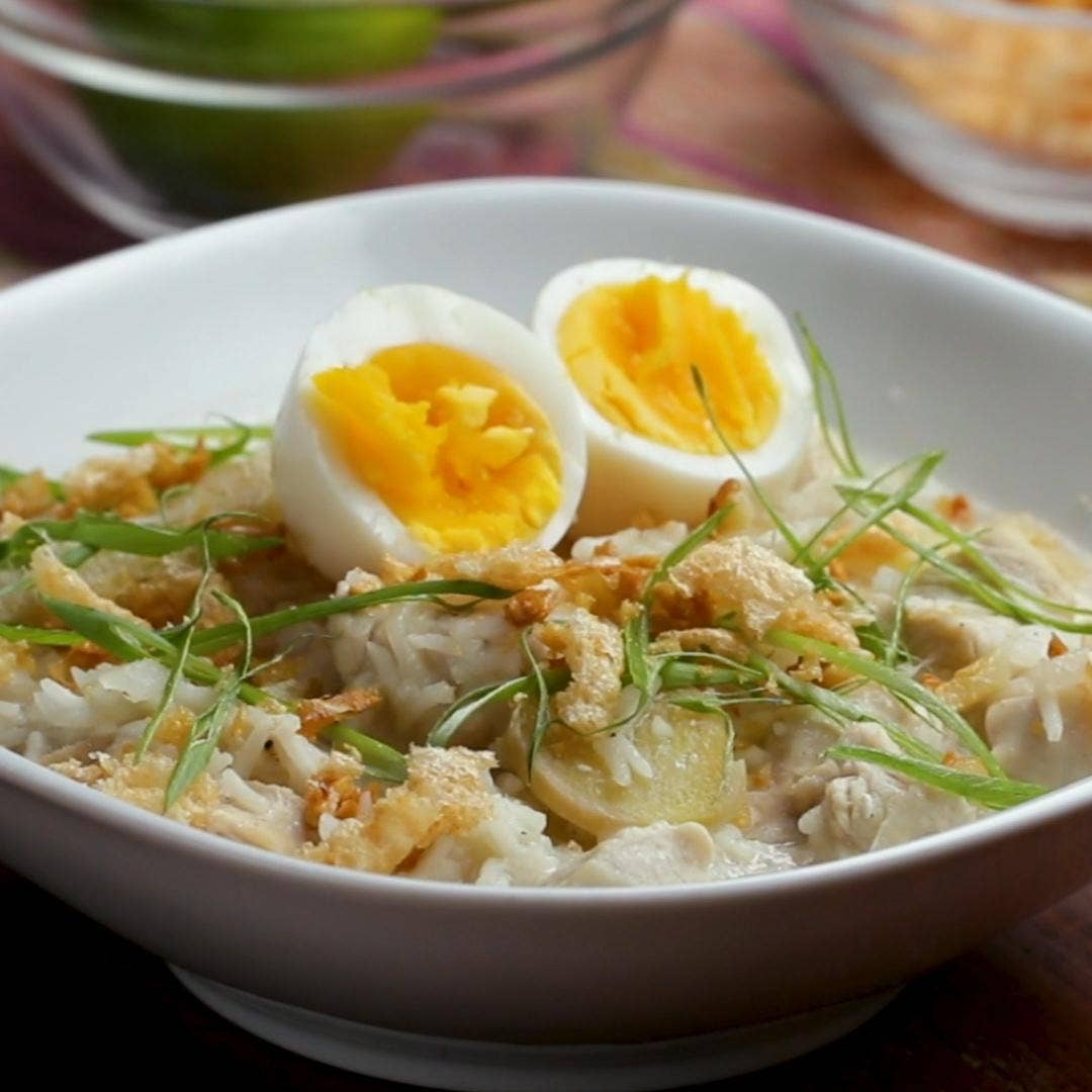 A Full Filipino Dinner Recipes