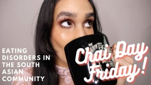 Welcome to my first episode of Chai Day Friday!