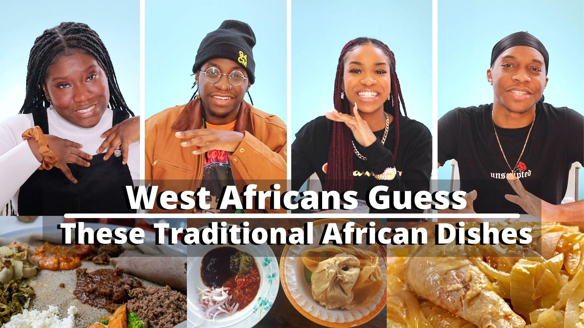 www.buzzfeed.com: Can West Africans Guess these African Dishes