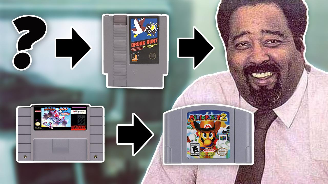 www.buzzfeed.com: How This Man Changed Video Games Forever