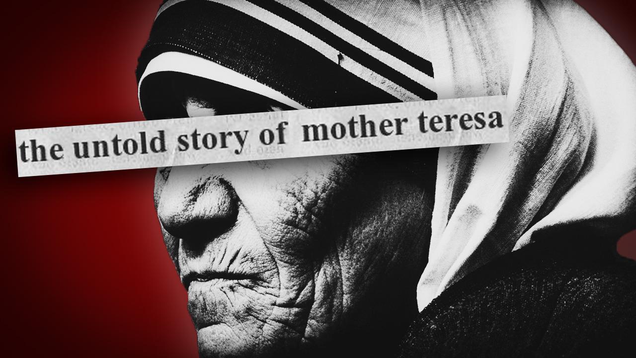 www.buzzfeed.com: The Dark Side of Mother Teresa