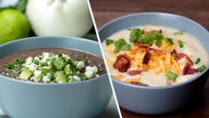 Soups For Every Occasion