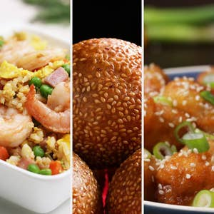 Authentic Chinese Recipes To Make At Home